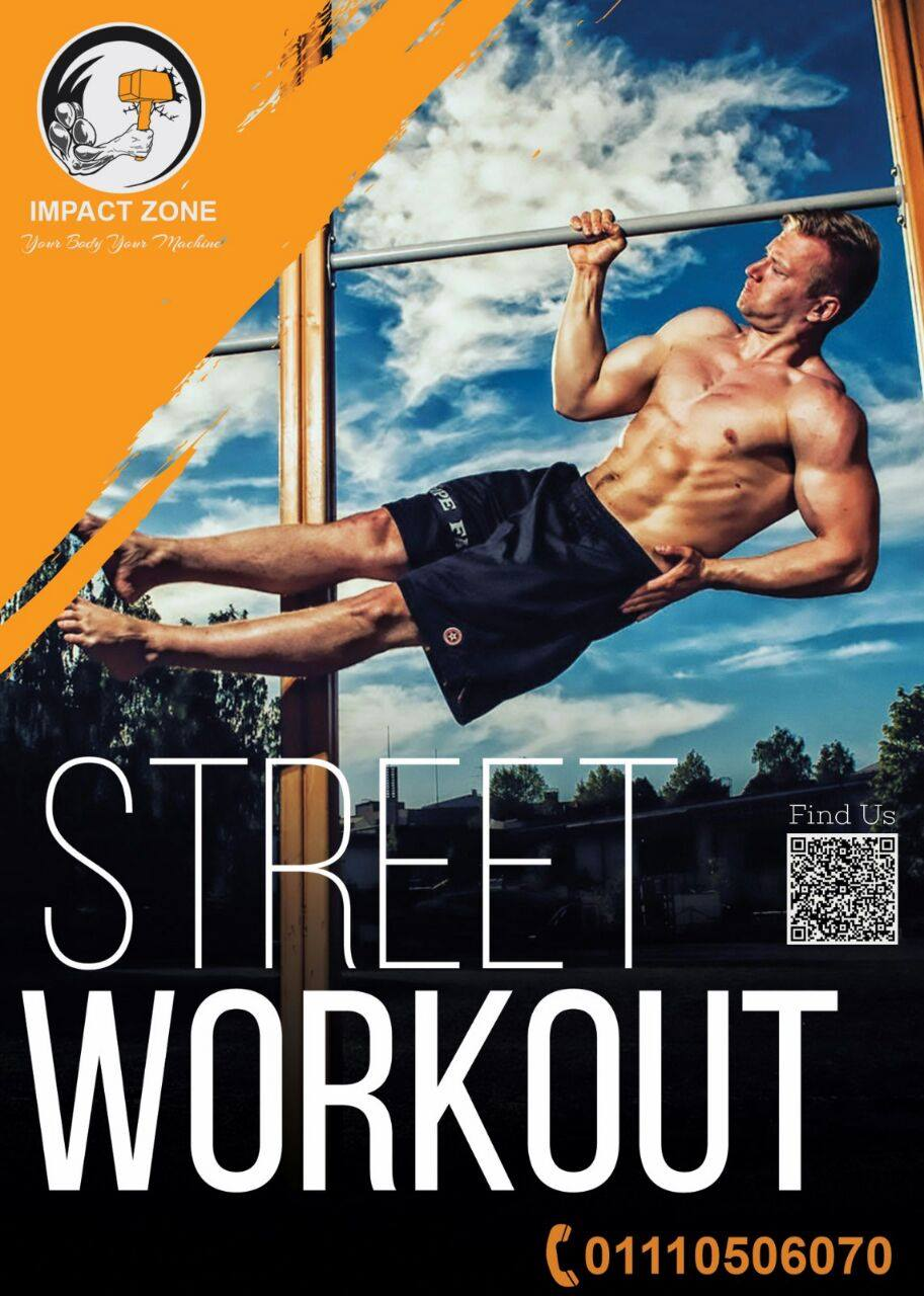 Street Workout Training